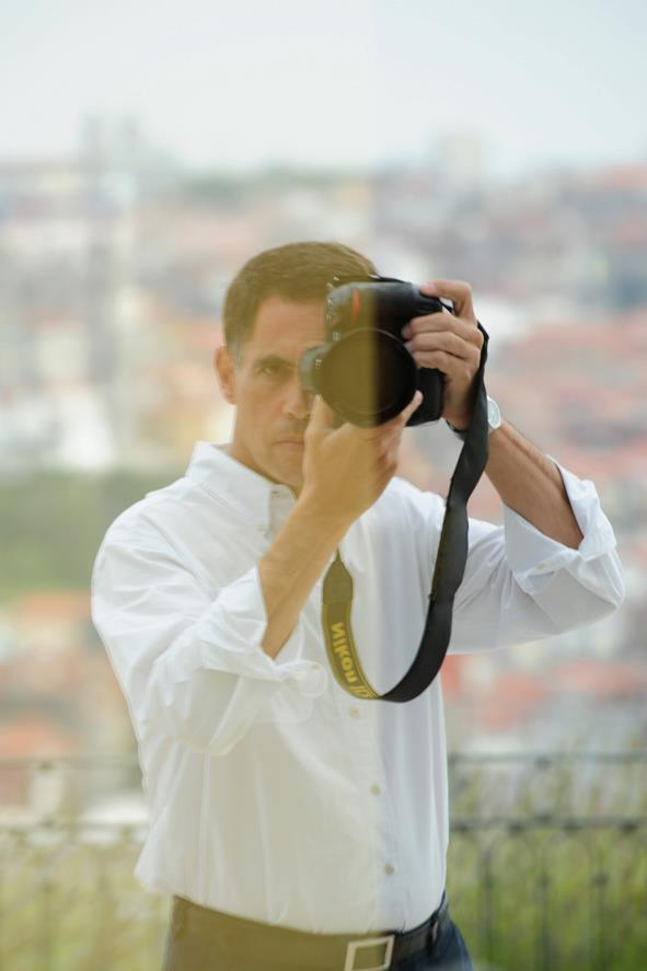Jaime Machado - Fotografia